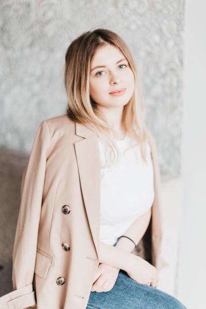 Анастасия Софьина